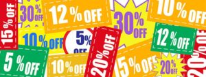 Coupons Deasl & Discounts