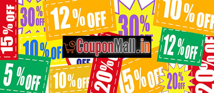 Coupons, Cashback, Offers and Promo Code