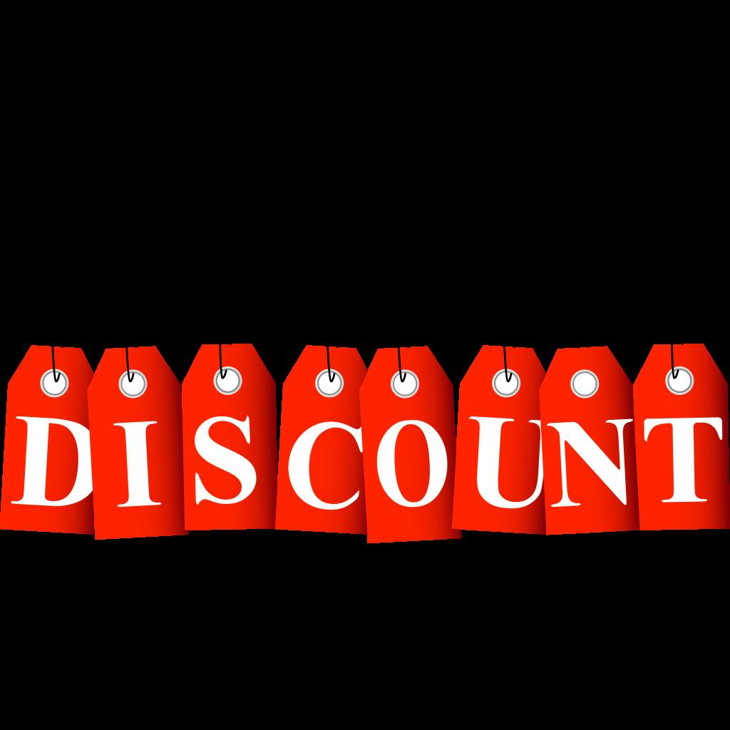 Deals and Discounts