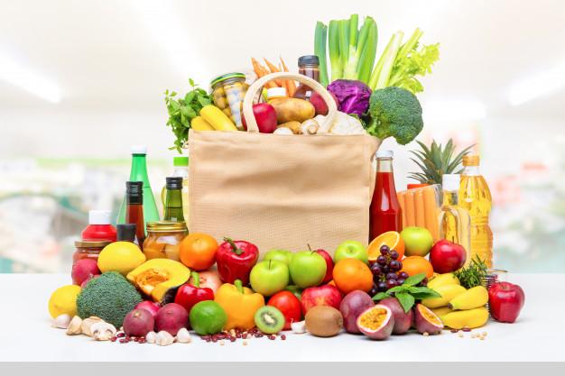 Food groceries